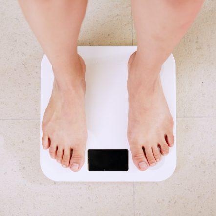 greutatea pe care o puteți pierde în 2 săptămâni